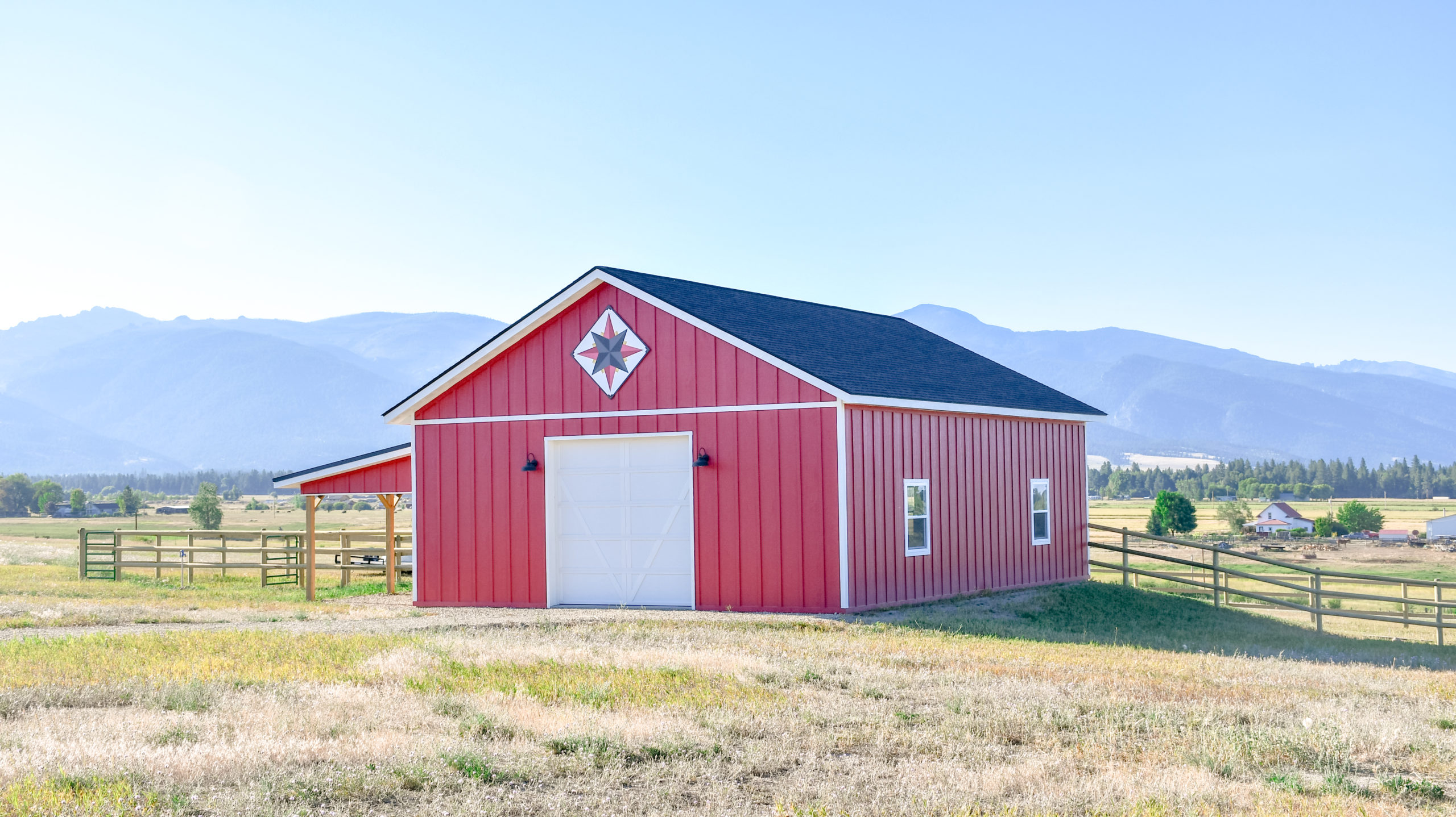 Alpine Custom Builders Horse Barns Alpine Builders