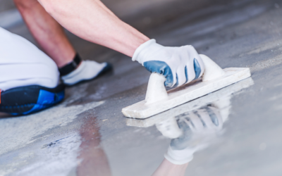Do I Want Concrete Flooring In My Home?